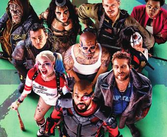 Do Suicide Squad dołączyły dwie nowe postacie z dalekich zakątków uniwersum DC
