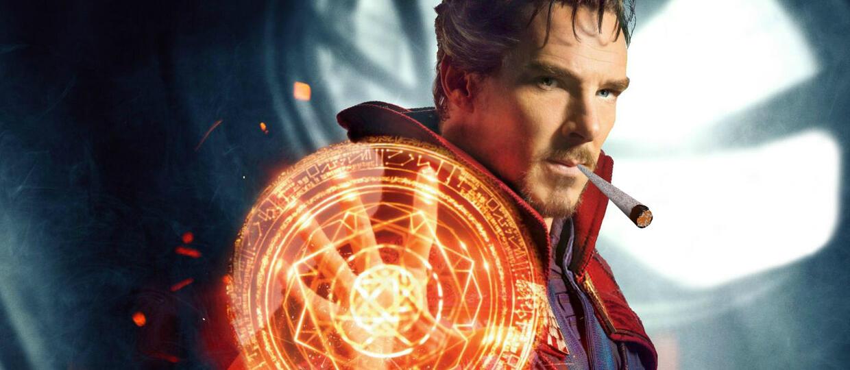 """""""Doktor Strange"""", czyli """"Iron Man"""" po marihuanie, w szczerym zwiastunie"""