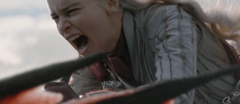 Daenerys (Emila Clarke)