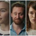 """Emilia Clarke, Tom Hiddlestone oraz Lena Headey walczą z seksizmem i rasizmem w branży filmowej. Zobacz krótkometrażową komedię """"Leading Lad..."""