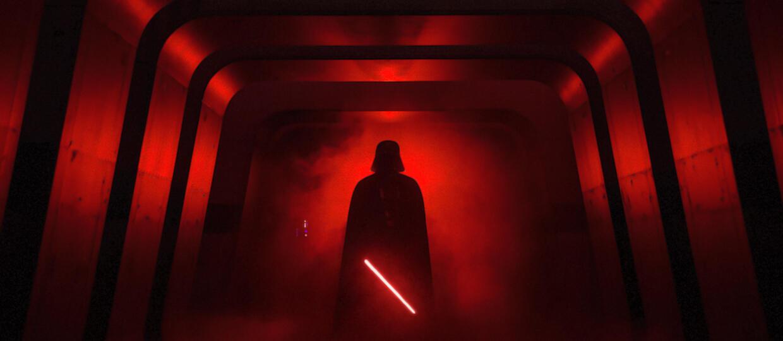 Ewakuacja w szkole z powodu kostiumu Dartha Vadera