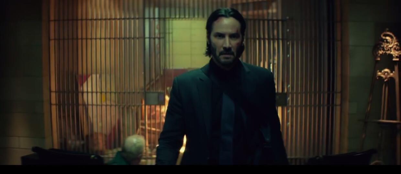 Ewolucja Keanu Reevesa na ekranie