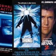 Plakaty filmów