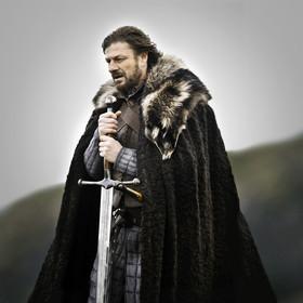 Gra o tron miecz