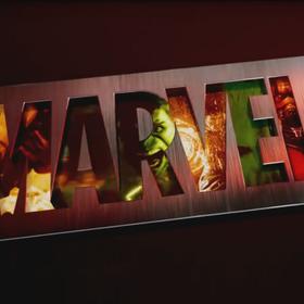 Fan wzbogacił intro Marvel Studios o postaci z serii X-Men