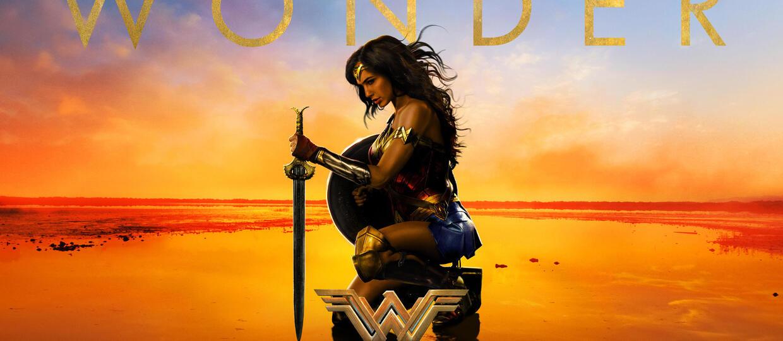 Fani chcą biseksualnej Wonder Woman w filmowym uniwersum DC