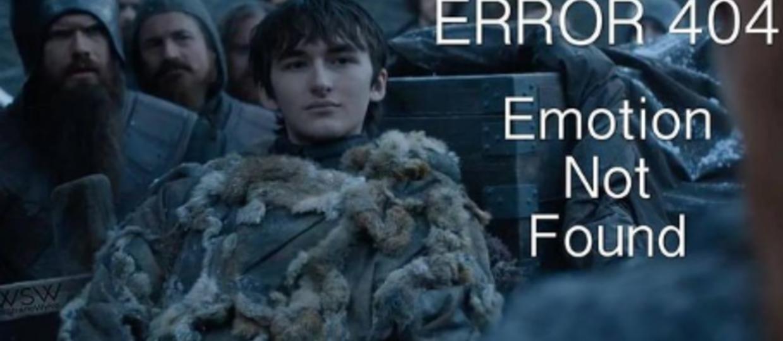 """Fani """"Gry o tron"""" drwią z """"Emo Brana"""""""
