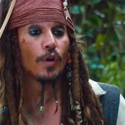 Johnny Depp (Piraci z Karaibów: Na nieznanych wodach)