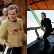 """Fani """"Star Treka"""" i """"Gwiezdnych wojen"""" zmierzyli się w tańcu. Kto wygrał?"""