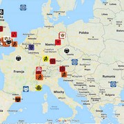 MCU Maps