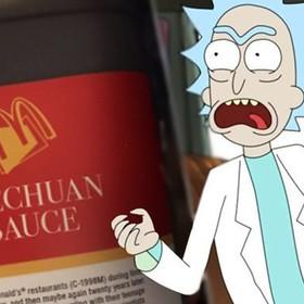 """Fanka zamieniła sos seczuański z """"Ricka i Morty'ego"""" na samochód"""