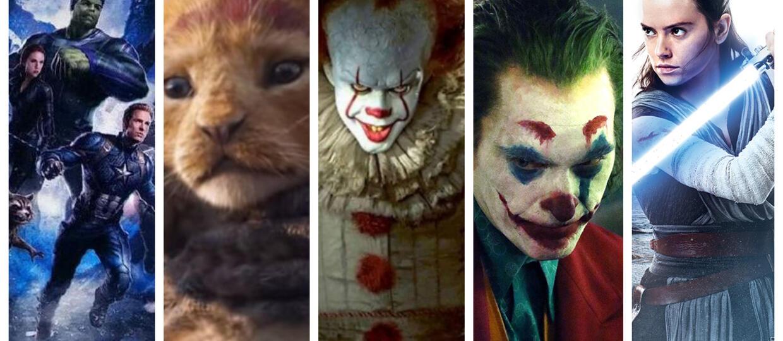 Filmy nadchodzące w roku 2019. Najbardziej wyczekiwane tytuły najbliższych 12 miesięcy