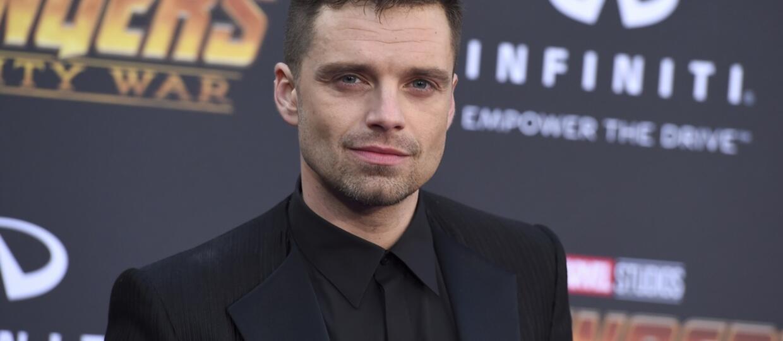 Sebastian Stan, foto: Invision/East News