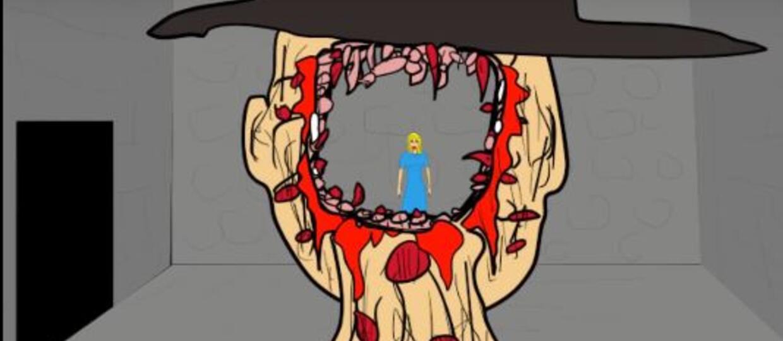 Freddy Krueger i Leatherface powracają w krwawych fanowskich animacjach