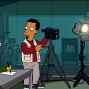 Gal Gadot Simpsonowie