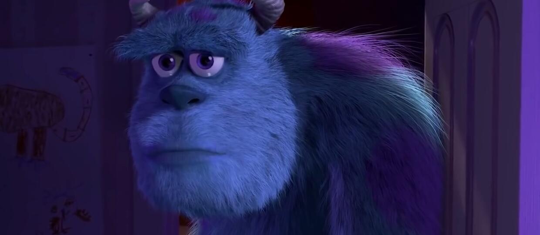 Gdyby filmy Pixara kończyły się w smutnych momentach...