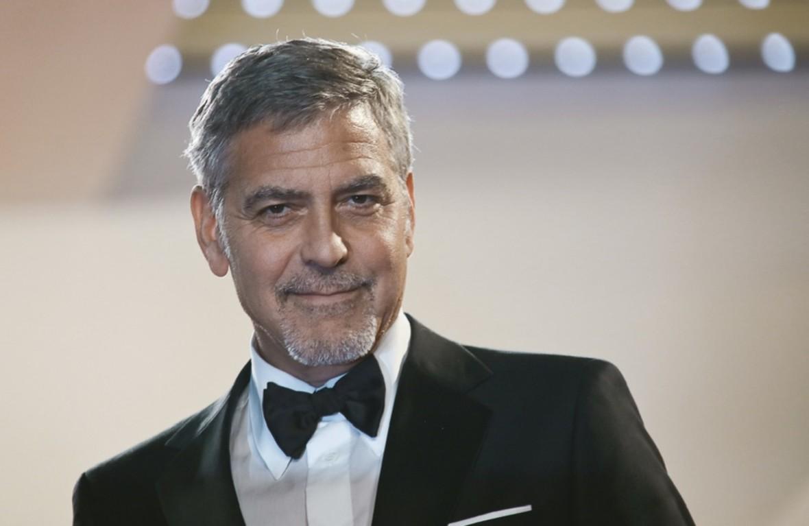 George Clooney filmy