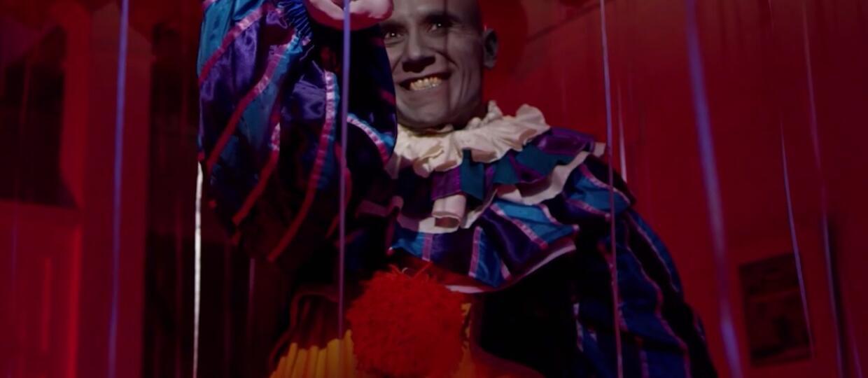 "Foto: kadr z teasera do filmu ""Georgie"""