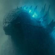 Kadr z filmu Godzilla 2: Król potworów