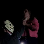 Gra Friday The 13th: The Game odtworzona w prawdziwym życiu