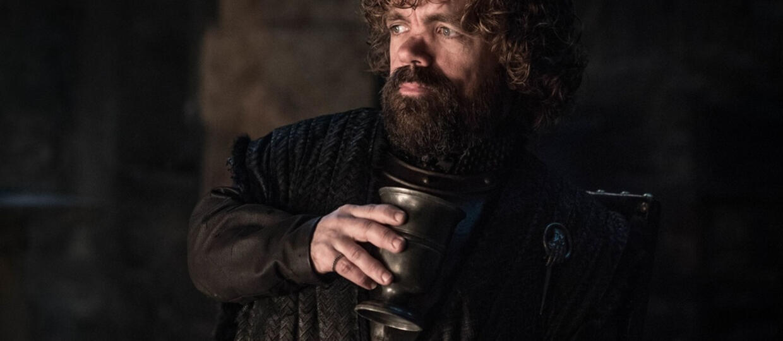 """Gra o Tron"": Peter Dinklage jako Tyrion Lannister"