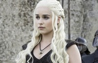 Daenerys Gra o tron