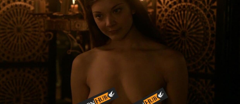"""""""Gra o tron"""" popularniejsza od Pornhuba?"""