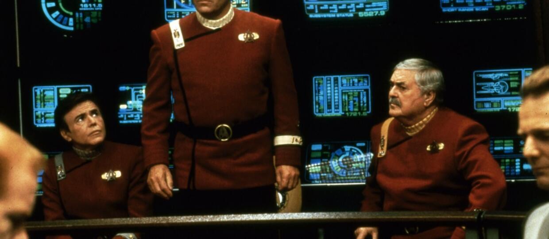 """""""Gra o tron"""" - William Shatner podsumował serial: """"gorąca beznadzieja i rozczarowanie"""""""