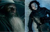 Gandalf Gra o tron