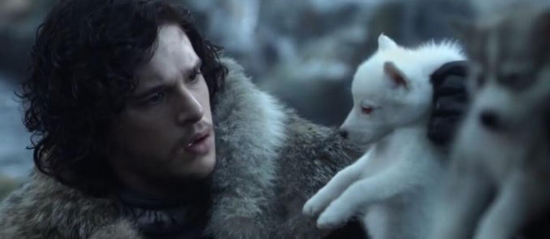 Gra o Tron, Jon Snow, Wilkor