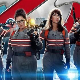 """Gwiazda kobiecych """"Ghostbusters"""" nazwała nowy sequel """"żałosnym zagraniem"""""""