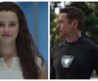 13 powodów i Avengers: Infinity War