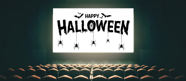 Halloween maratony horrorów w kinach