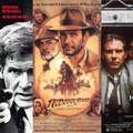 Najlepsze filmy z Harrisonem Fordem