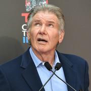 """Harrison Ford uderzył Ryana Goslinga na planie """"Blade Runnera 2049"""": """"To była jego wina"""""""