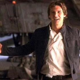 """Harrison Ford zdradza dlaczego """"Gwiezdne Wojny"""" i """"Indiana Jones"""" są tak popularnymi filmami"""