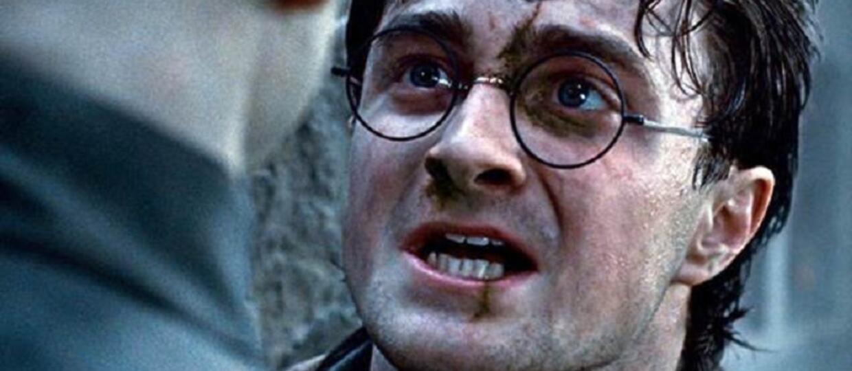 Harry Potter powoduje choroby psychiczne u dzieci?
