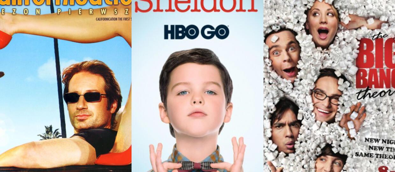 Najlepsze seriale komediowe na HBO GO