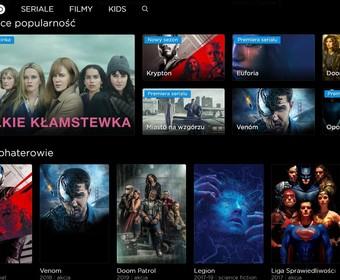 """HBO GO: nowe seriale i filmy na lipiec 2019. Wśród nich """"Top Gun"""" i """"Dziecko Rosemary"""""""