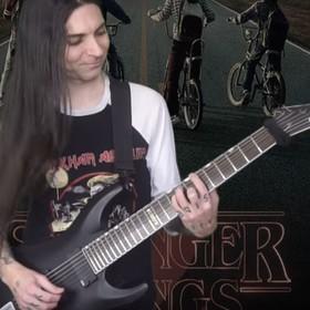 """Heavy metalowe covery utworów ze """"Stranger Things"""" i """"Pogromców duchów"""""""