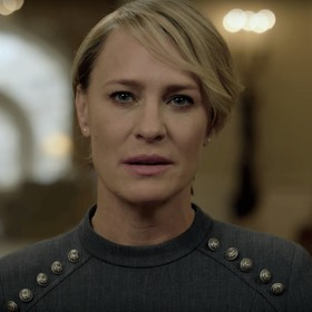 Clair Underwood House of Cards