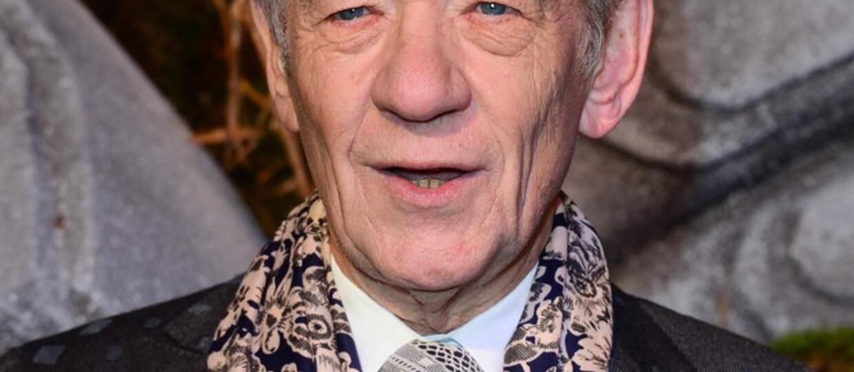 Ian McKellen: Oscary dyskryminują homoseksualistów