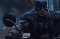 Ile osób zabił filmowy Kapitan Ameryka?