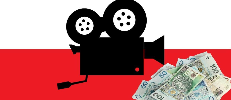 Ile zarabiają polscy filmowcy?