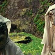Gwiezdne Wojny: Ostatni Jedi - Lanai