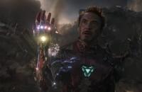 """Foto: kadr z filmu """"Avengers: Endgame"""""""