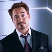 Robert Downey Jr jako Tony Stark w Spider-Man: Homecoming