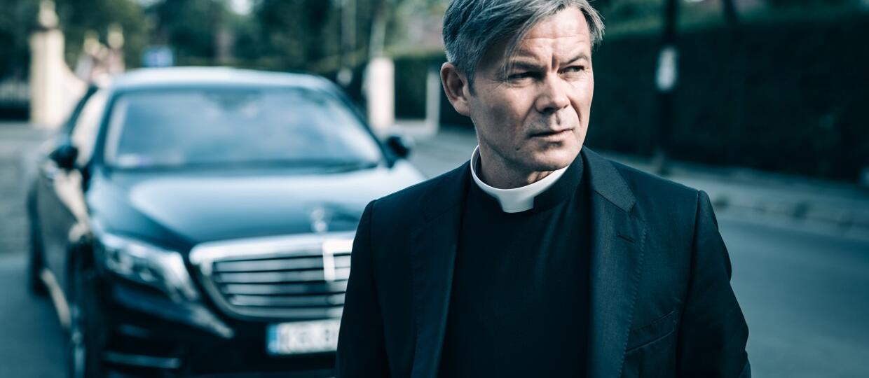 Kler Jacek Braciak