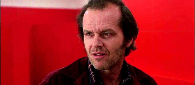 """Jack Nicholson mógł nie zagrać w """"Lśnieniu"""""""