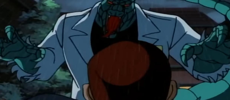 Lizard (Spider-Man)